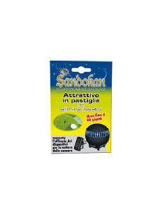 Sandokan - 7355 CAPSULA ATTRATTIVA PER DISPOSITIVI ELETTRICI