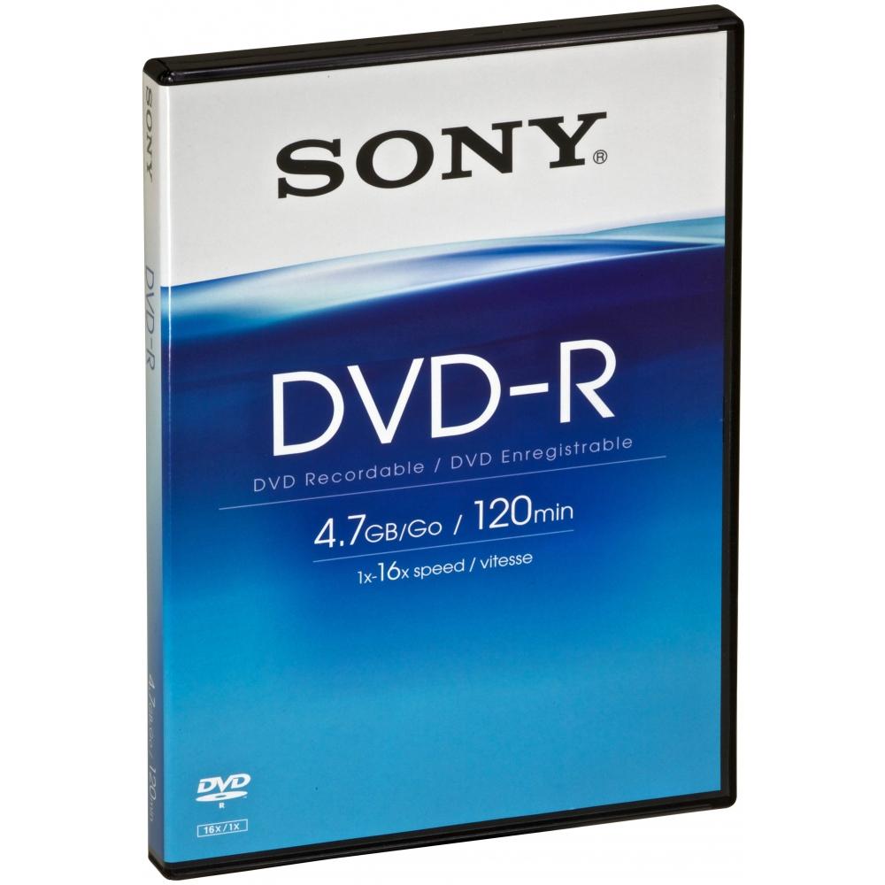 Sony - Dmr 47 Bvd