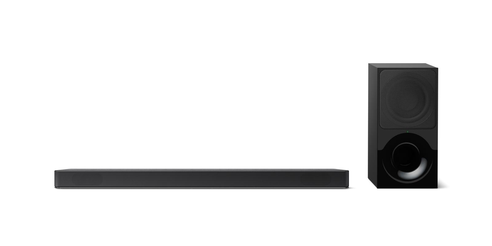 Sony Anno modello2018 - Htxf9000.cel