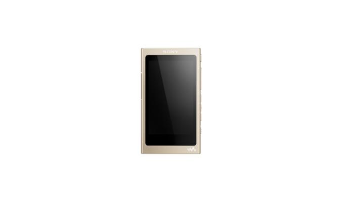 Sony - Nwa45n.cew Oro