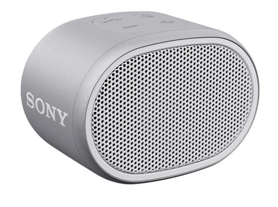 Sony  - Srsxb01w.ce7