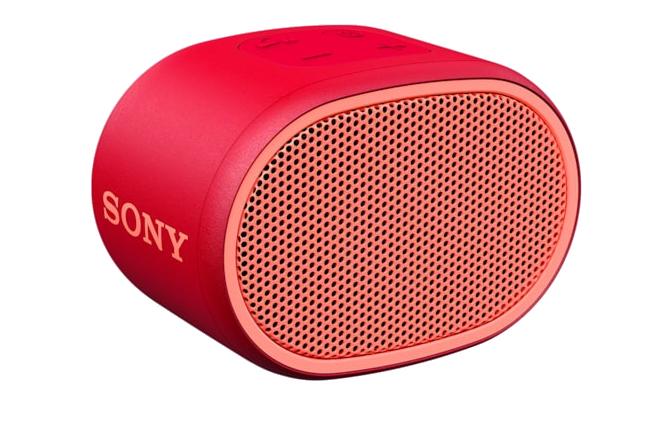 Sony  - Srsxb01r.ce7