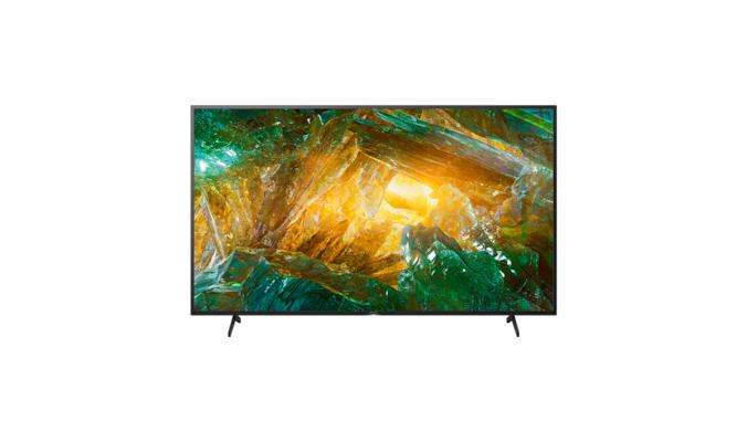 """Sony Dimensioni schermo: 109,2 cm (43"""") - Kd43xh8096baep"""