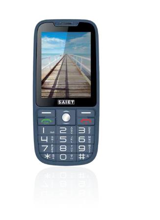 Saiet Telecomunicazioni - Libero Gps