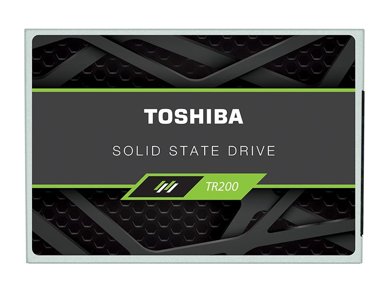 Toshiba - Tr200 25sat3-240g