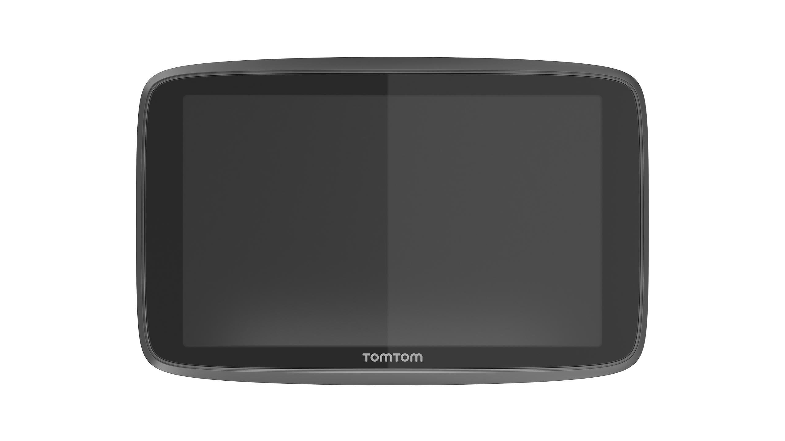 Tom Tom - Go Camper