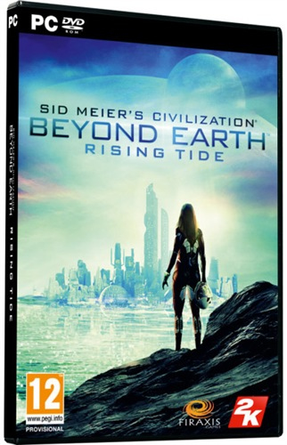 Take Two Civilization Beyond Earth Rising Tide - Swpc1187