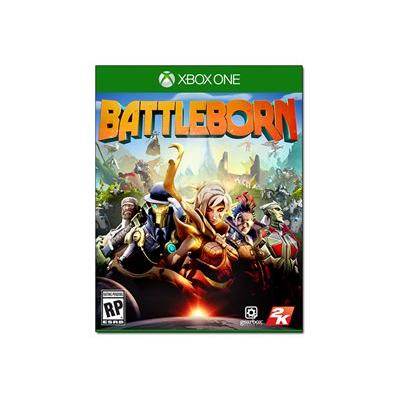 Take 2 - Battleborn Xbox Oneswx10186