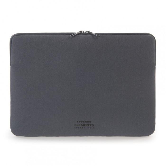 """Tucano Borsa pc portatile fino 15 """" - Bf-e-mb215-sg Grigio"""