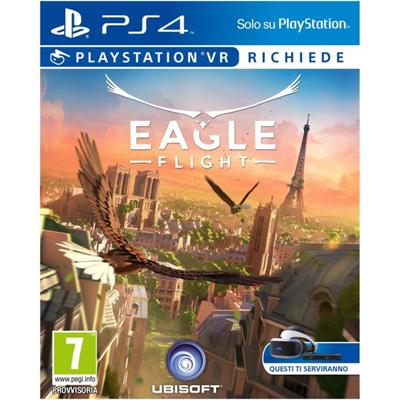 Ubisoft Gioco adatto modello ps 4 - Ps4 Eagle Flight Vr300089259