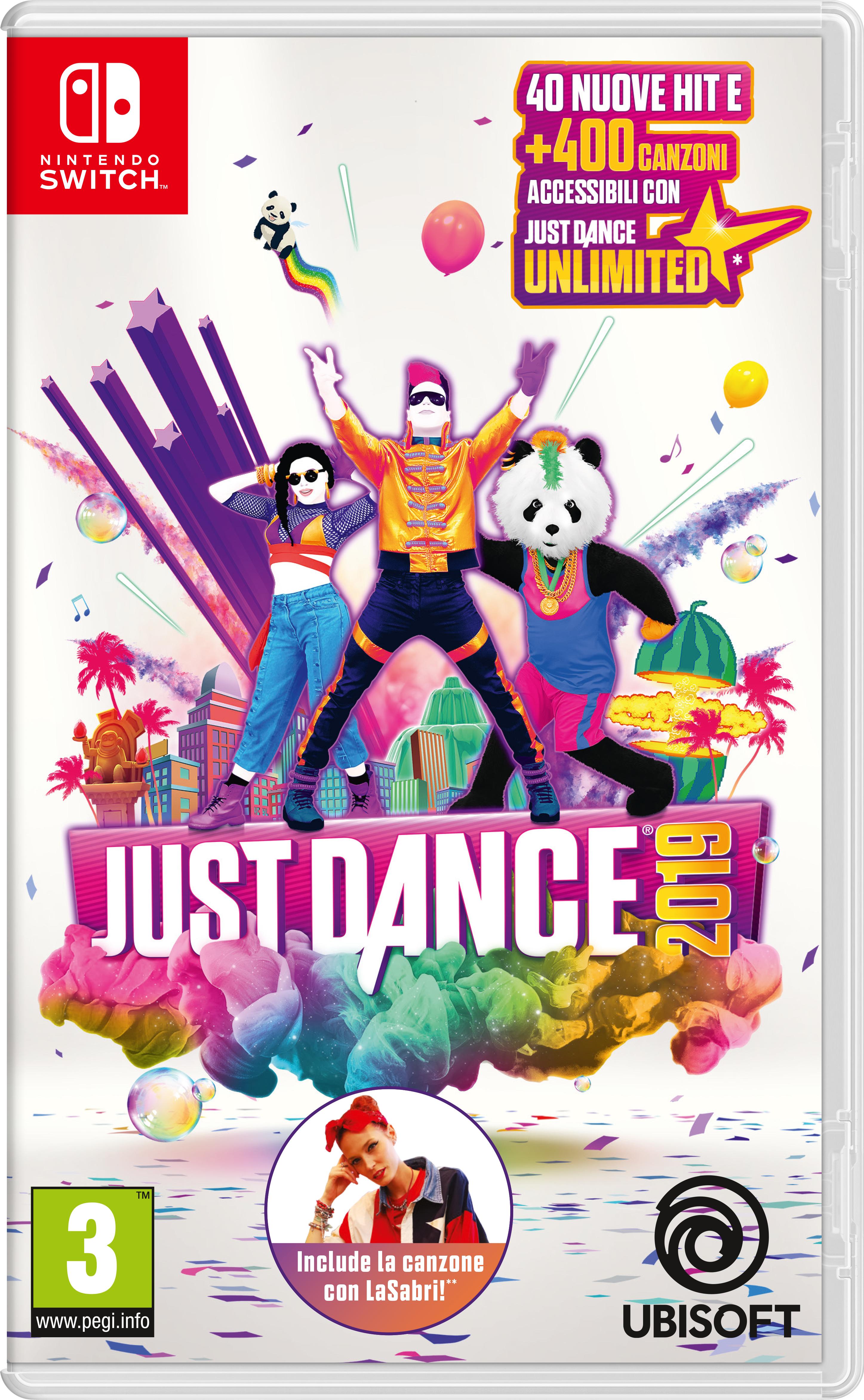 Ubisoft Just Dance 2019 - 300103217