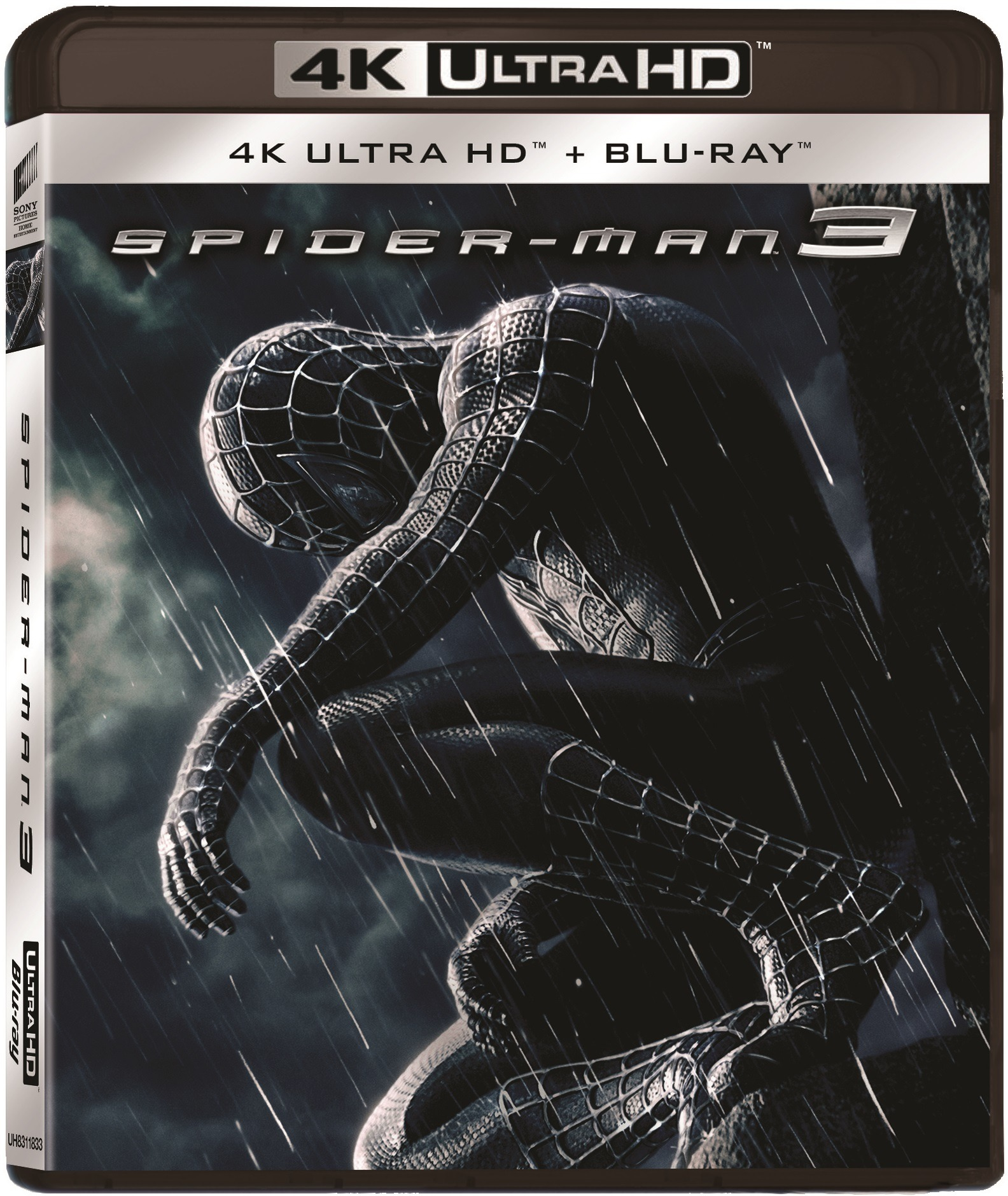 Universal Pictures Spider-Man 3 - Uh8311833