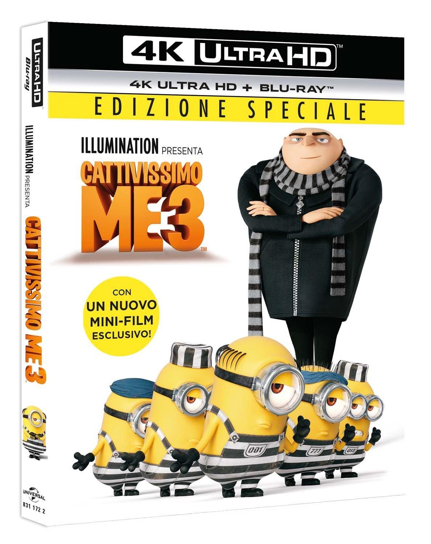 Universal Pictures Cattivissimo Me 3 - 748311722u