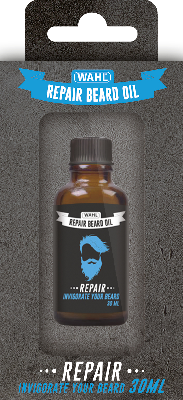 Wahl - Beard Oil Repair