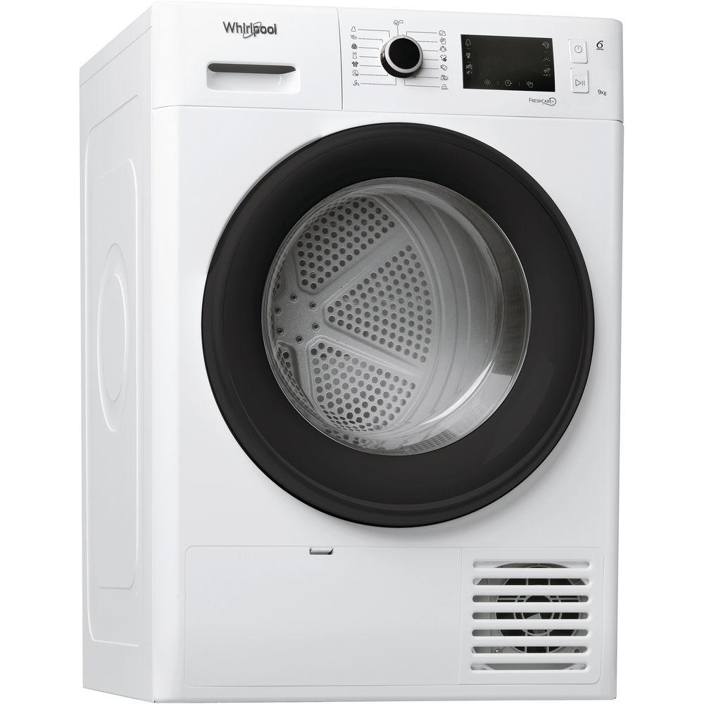 Whirlpool - Ft M22 9x3b It