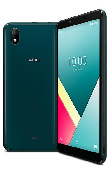 "Wiko Dimensioni schermo: 15,2 cm (5.99"") - Y61 Deep Green"