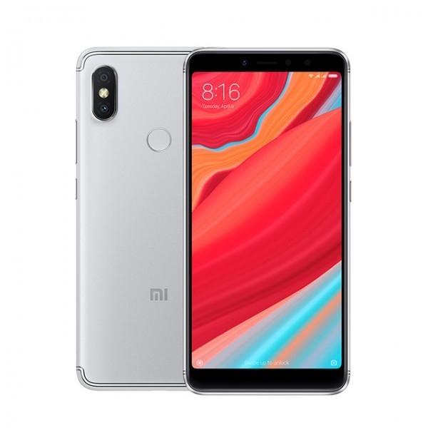 Xiaomi  - Xiaomi Redmi S2+32 Grey
