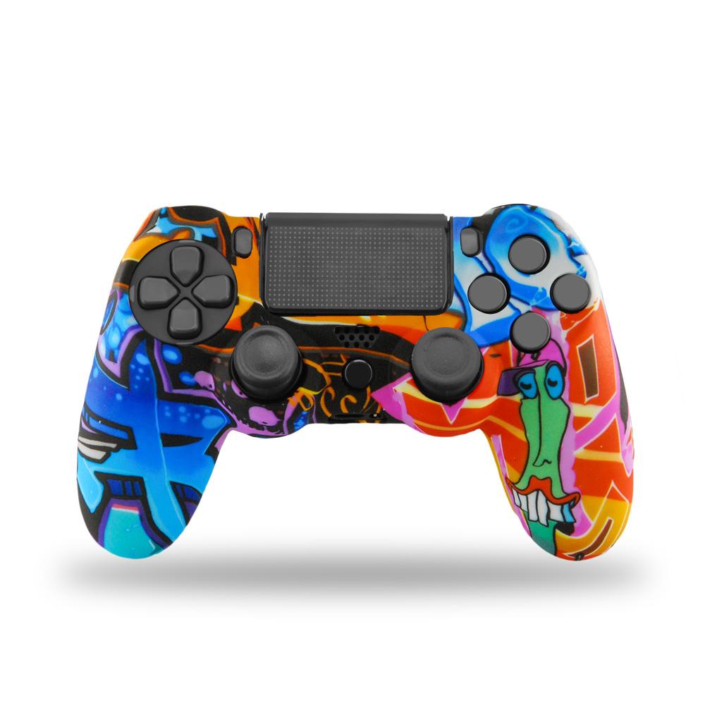 Xtreme 90407b Custodia per controller PlayStation 4 Multicolore