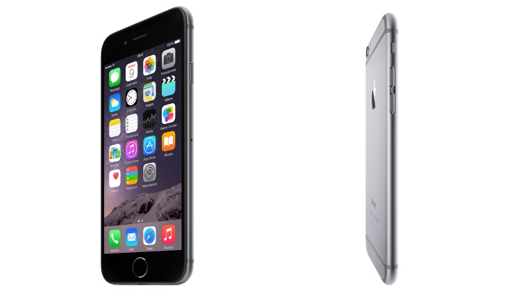 APPLE 4G LTE - IPHONE 6 64GB SPACE GREY