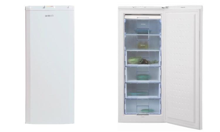 BEKO Congelatore verticale - FSA21320