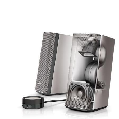 BOSE® Il migliore sistema di diffusori Bose® per computer - COMPANION 20