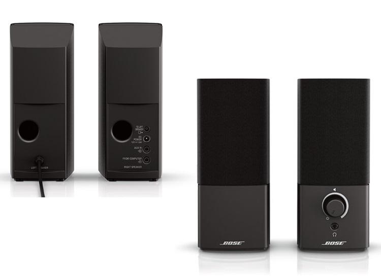 BOSE® Diffusori per PC - COMPANION 2 III - 2013