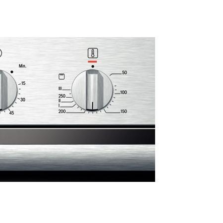 BOSCH Forno elettrico da incasso - HBA 21B252J