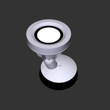 DISANO 43182800 - Koala 15W LED - Proiettore LED