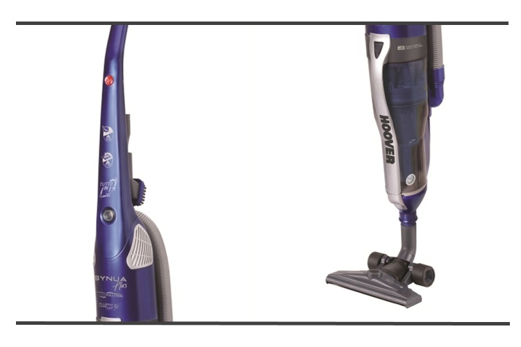 Scopa Elettrica Synua Hoover.Hoover Scopa Elettrica Senza Sacco Synua Plus Sy71 Sy20011
