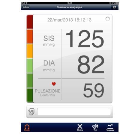 IHEALTH Misuratore di pressione wireless da polso - BP7