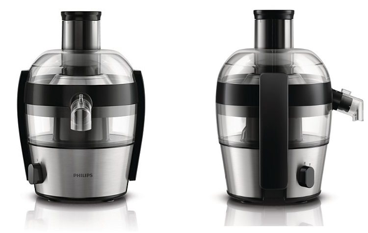 PHILIPS Centrifuga Viva Collection HR1836/00 - HR1836