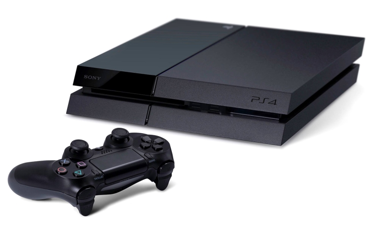 Sony - Ps4 B Chassis 9436911