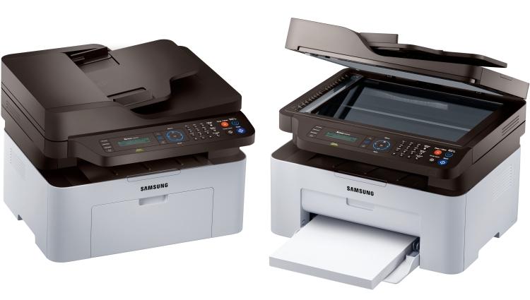 Samsung Stampante multifunzione laser b/n - Xpress M2070fw