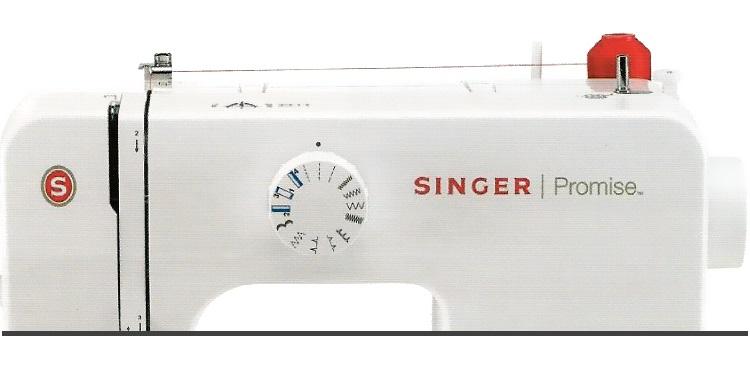 SINGER Macchina da cucire automatica - PROMISE 1408