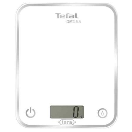 TEFAL Bilancia pesalimenti elettronica ad Altissima precisione - BC5000