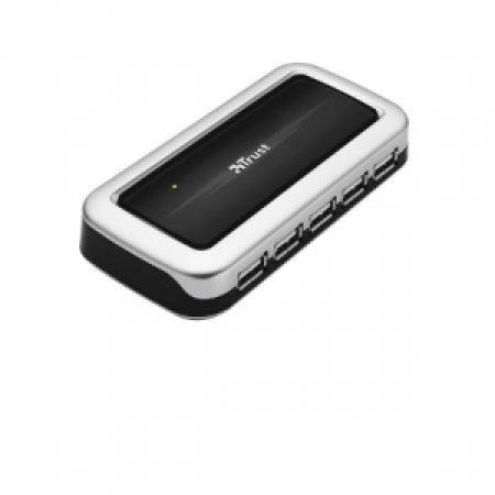 TRUST HUB USB 10 Porte - 16131 hub usb
