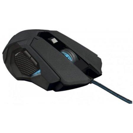 Trust MouseconCavo retrattile - Gxt 15820324