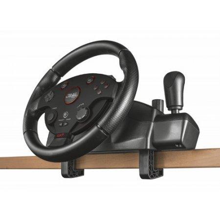 Trust Controller volante + pedaliera - Gxt 28820293