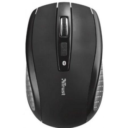 Trust Mouse con Cavo retrattile - Siano20403