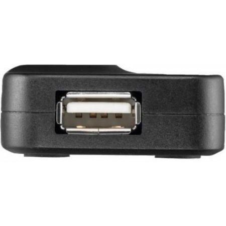 Trust Hub usb - Oila 4 Port Usb2.0 Hub 20577