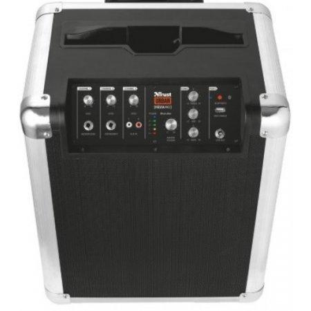 Trust - Fiesta Pro 21216 Nero-grigio