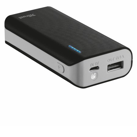 Trust - Power Bank - 21224