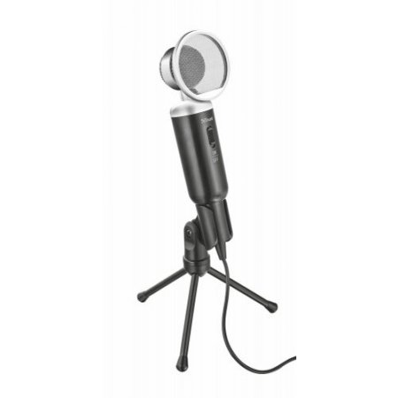 Trust Microfono unidirezionale - 21262