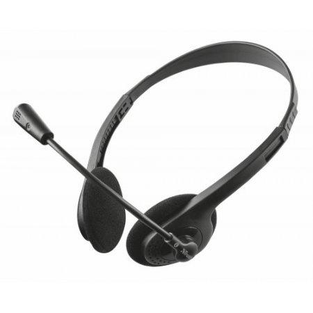 Trust - 21665 Primo Headset
