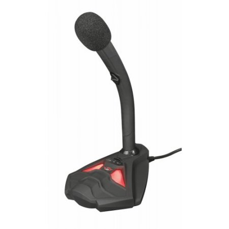 Trust Microfono unidirezionale - 21857