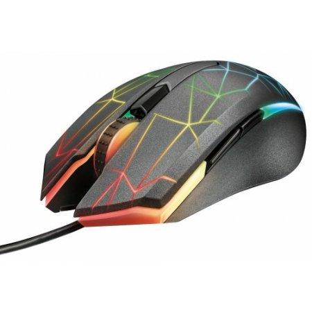 Trust Mouse - Gxt 17021813
