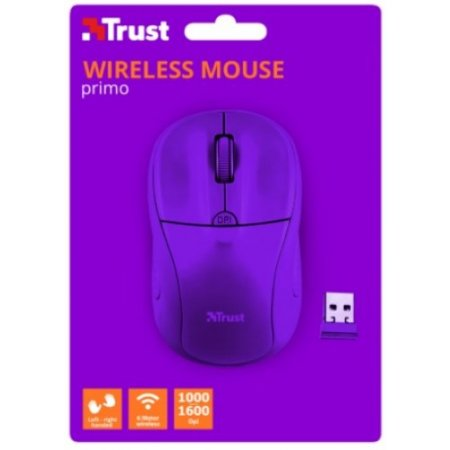 Trust Mouse - Primo 21924