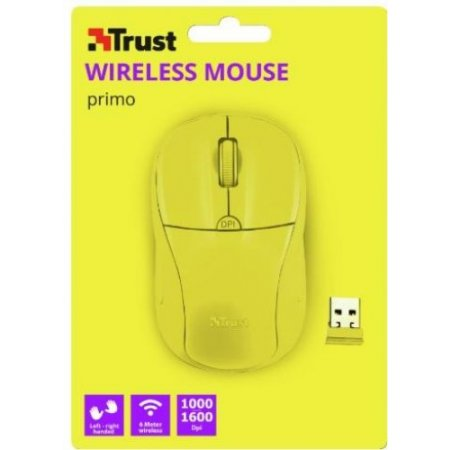 Trust Mouse - Primo 22742