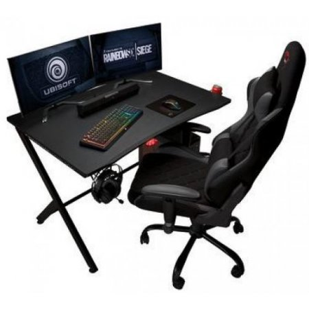 Trust Gioco scrivania gaming - Gxt-711 22523