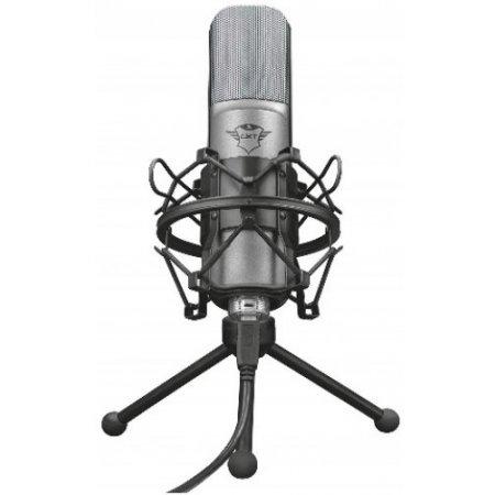 Trust Microfono unidirezionale - 22614